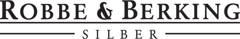 Logo Robbe & Berking Silber